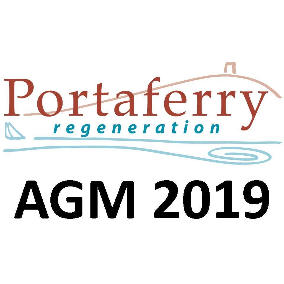 PRL AGM 2019
