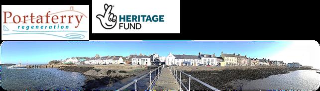 PRL Heritage Fund Logo