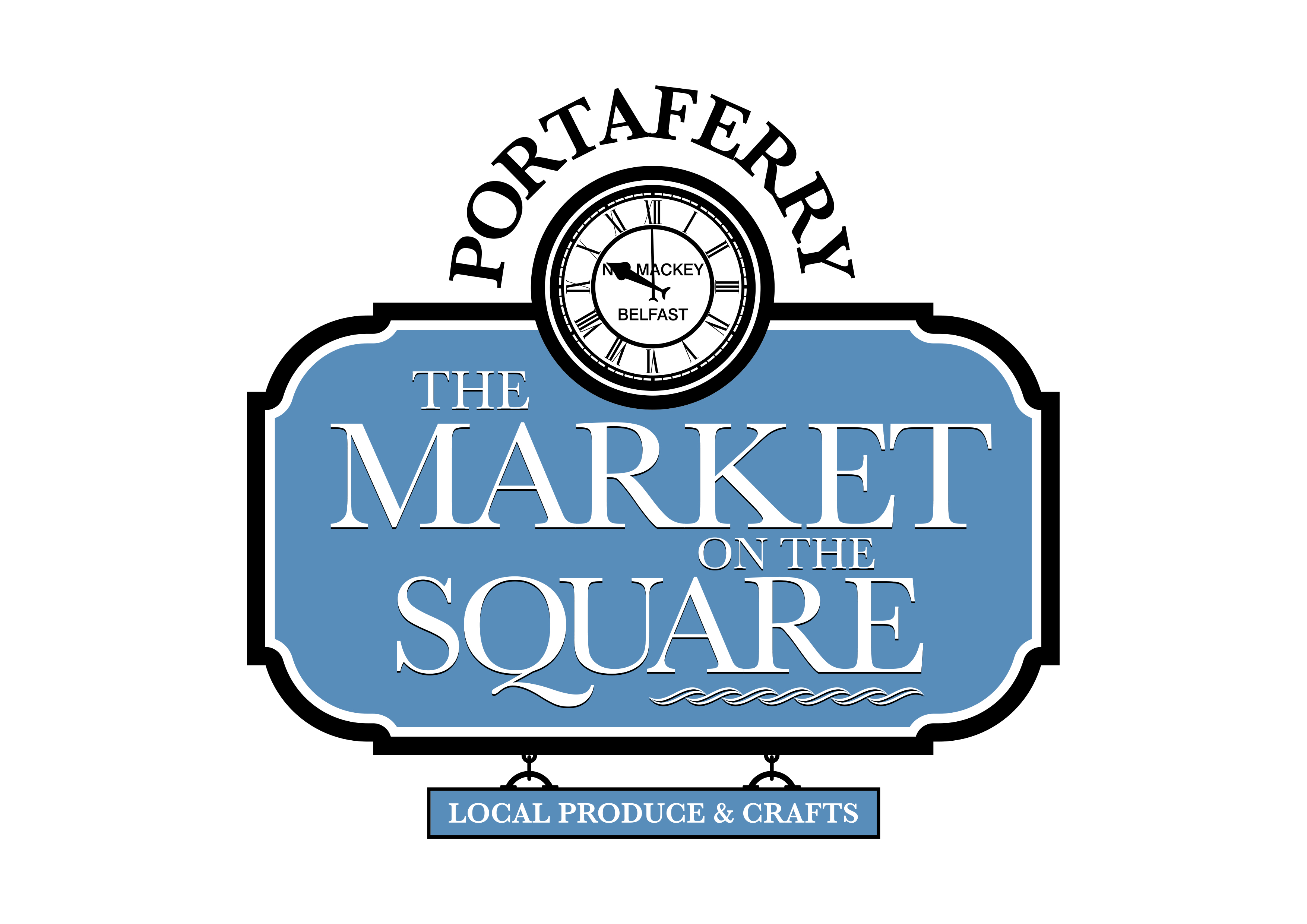 Portaferry Market