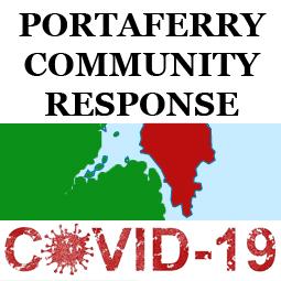 Portaferry Community COVID 19 Response
