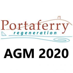 PRL AGM 2020